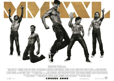 Mike. Magic Mike :X