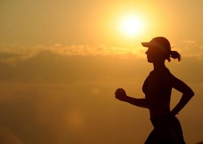 M-am apucat de alergat…pentru ca dragostea nu vine cu manual de instructiuni