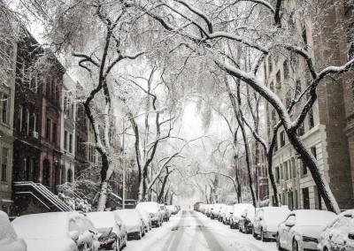 Inca mai ninge ca-n povesti.