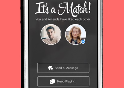 Aplicaţiile de dating ale secolului 21