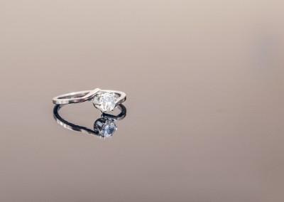 Inelul buclucaș